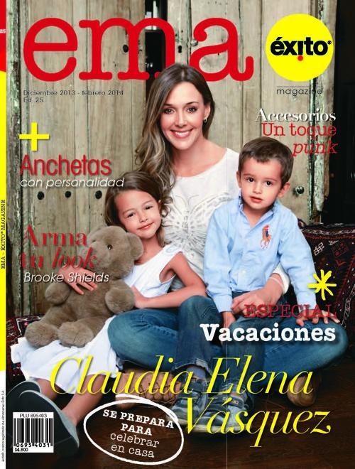 Revista EMA 25
