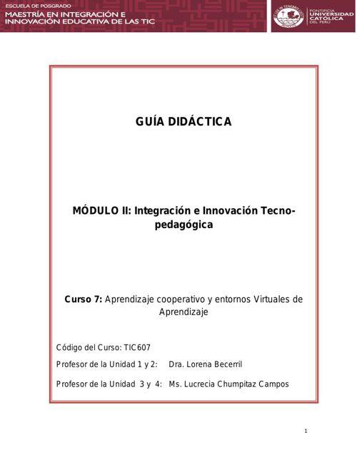 Curso 7 - Guia Didactica