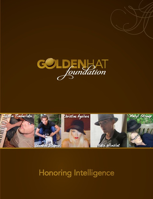 Golden Hat Brochure