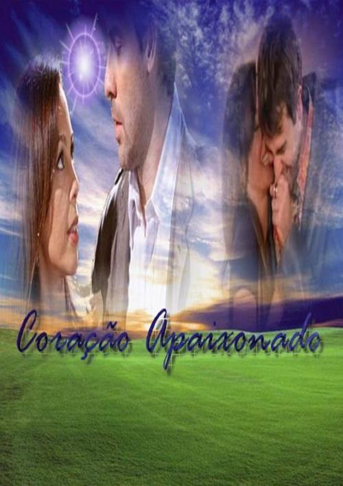 Coração Apaixonado - Sandy Camargo Parte 02 : FINALIZADA