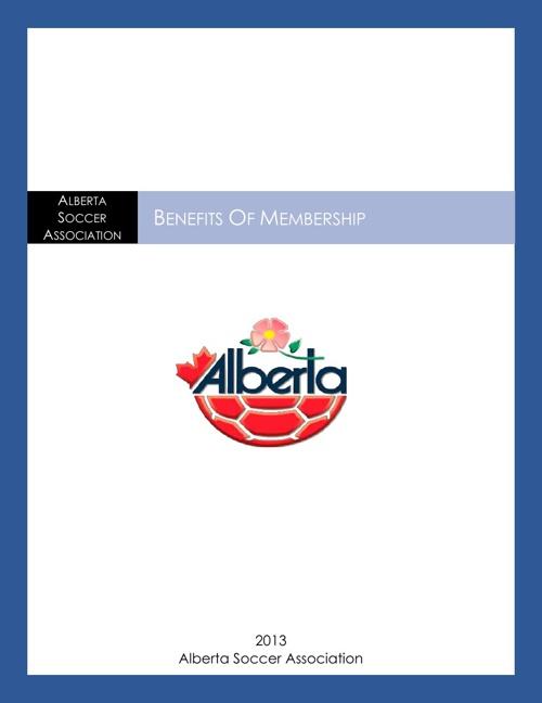 Member Benefits brochure