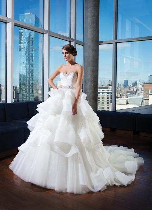 Accapella Bridal
