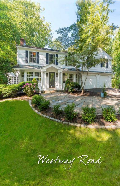 31 Westway Road, Westport, CT