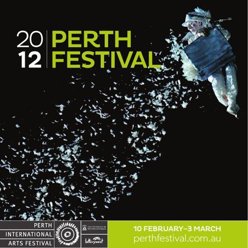 2012 Perth Festival Brochure