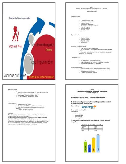 revista desarrollo de productos y servicios fernanda