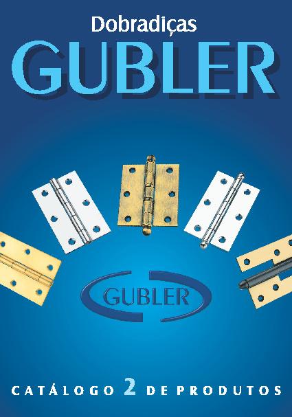 Catalogo Gubler