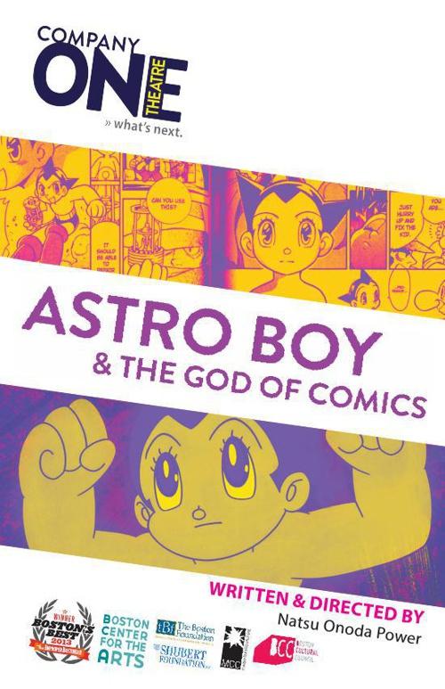 ASTRO BOY Program