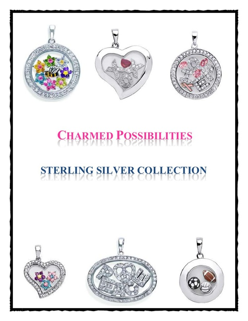 CP Sterling Collection
