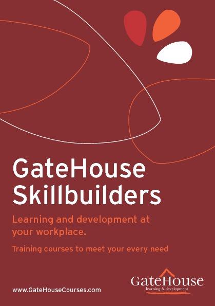 GateHouse Skillbuilders Brochure