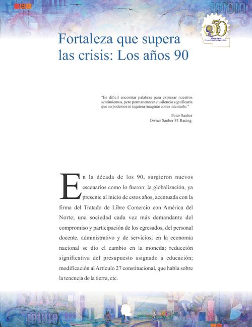 Parte 4 50 Aniversario