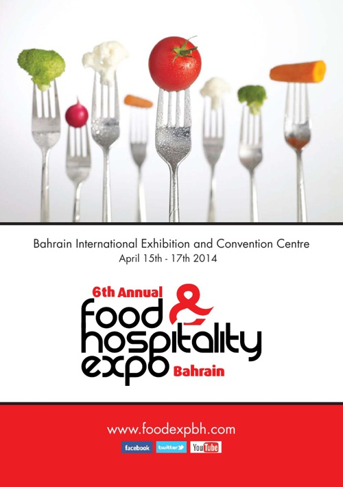 Food & Hospitality Expo 2014