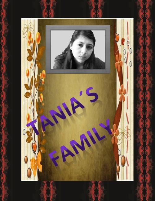 Tania´s family