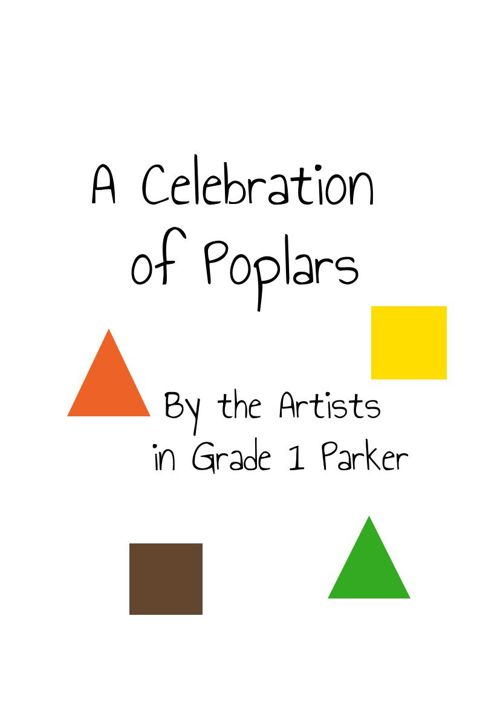 A Celebration of Poplars
