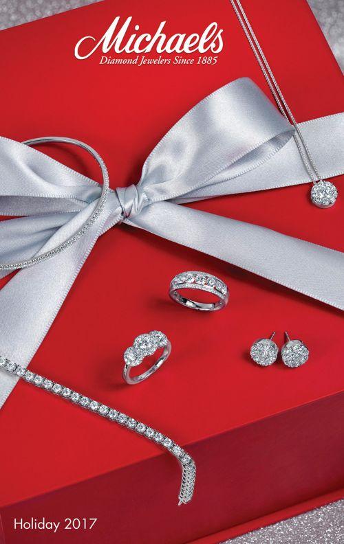 Michaels Jewelers 2017 Holiday  Catalog