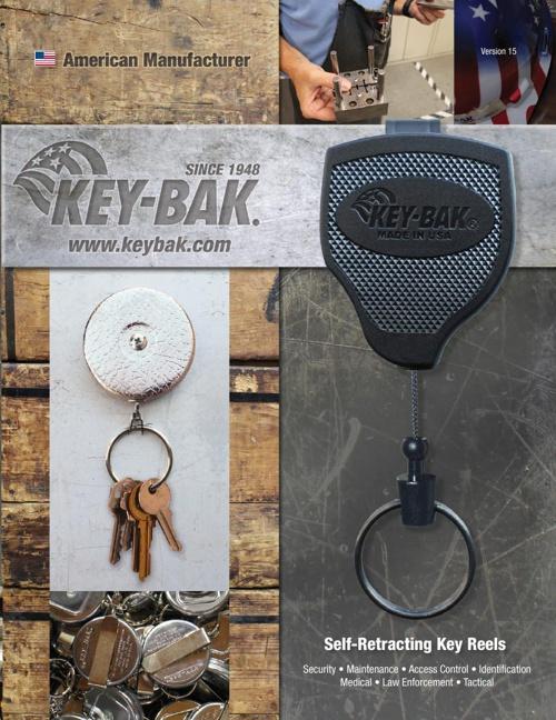 KEY-BAK-2015 Catalog