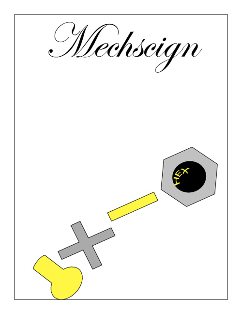 Mechsign
