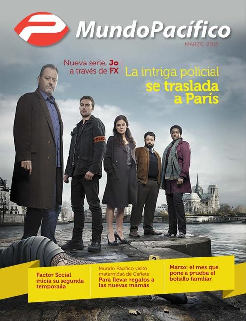 Revista Marzo 2013