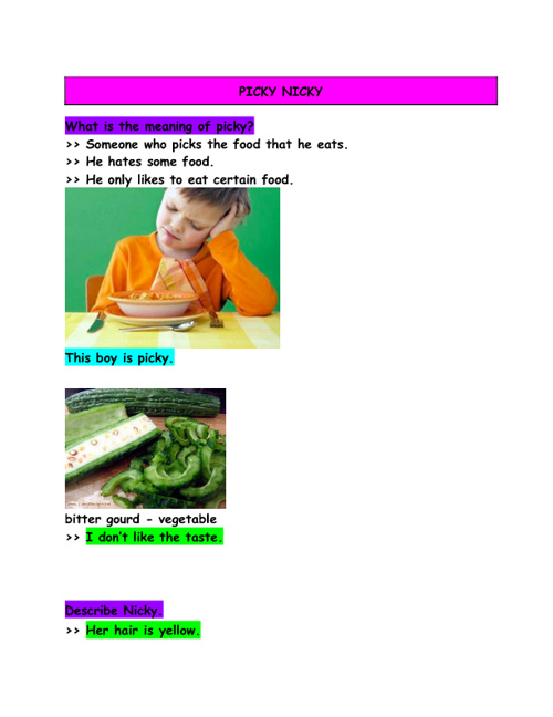 kid stories 2