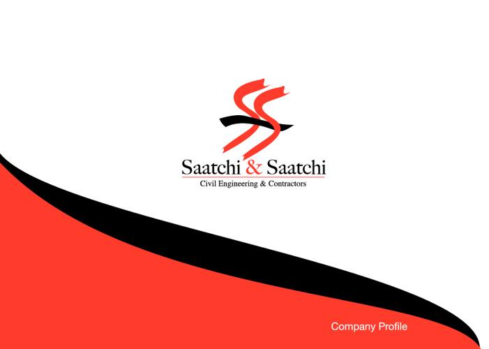 Saatchi && Profile