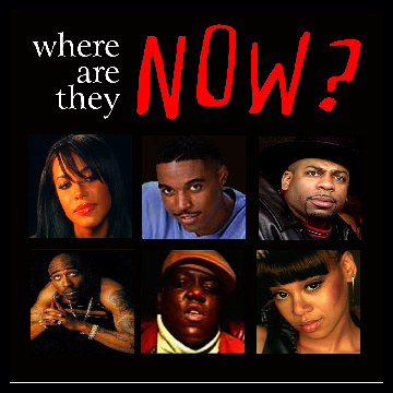 Where Are They Now? Vol.1