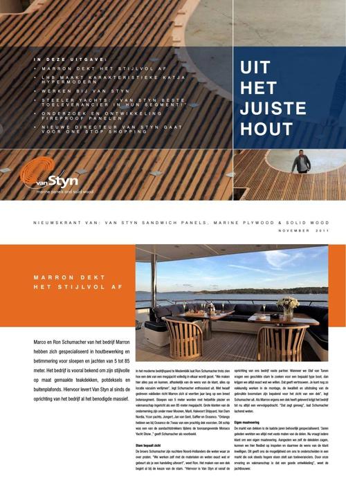 Nieuwskrant-2011