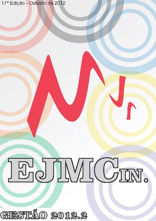 EJMC IN - 17ª edição - Outubro de 2012