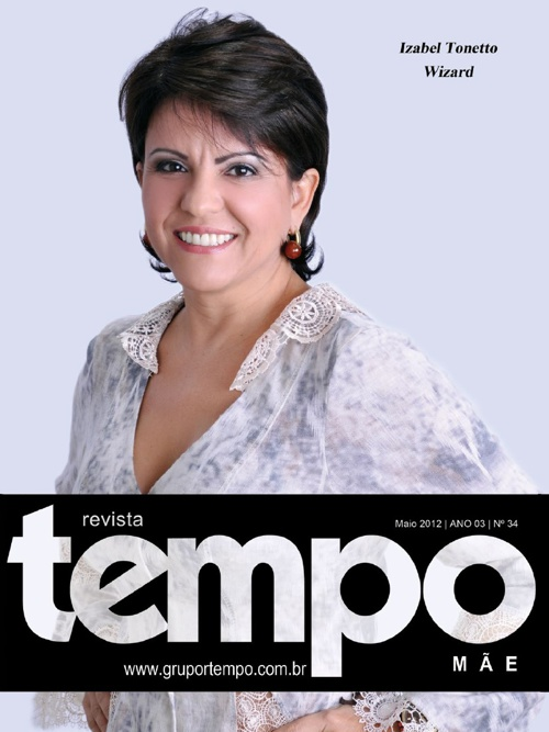 Revista Tempo Mãe