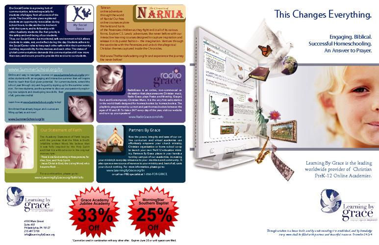 LBG Brochure