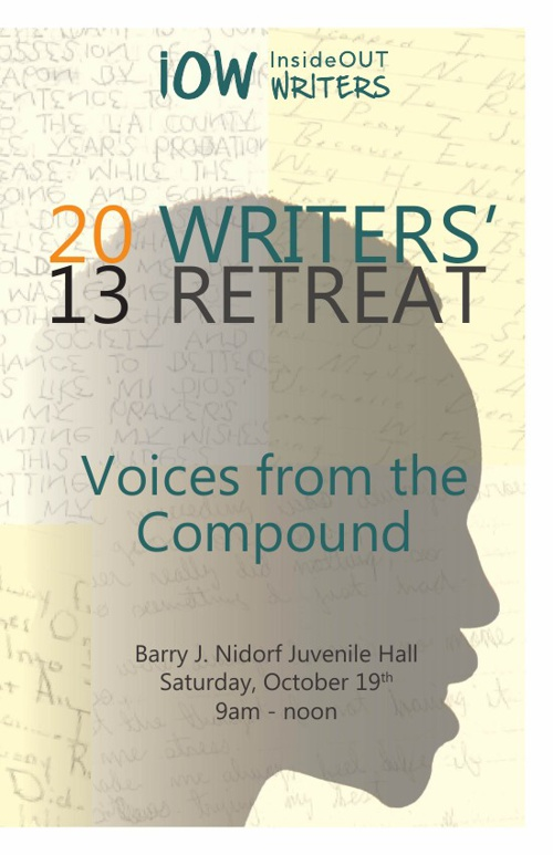 Voices from the Compound 2013