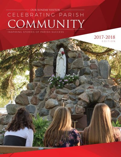 2017 Celebrating Parish Community