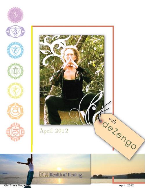 Health & Wellness April 2012