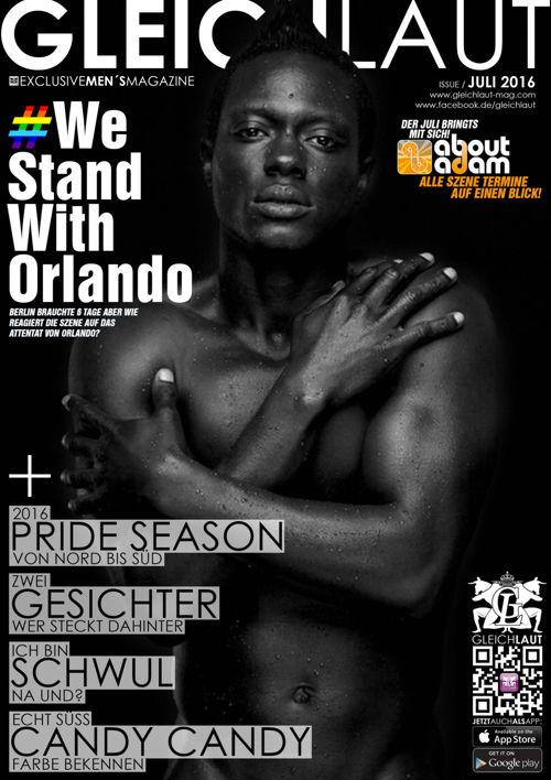 GLEICHLAUT Issue Juli 2016