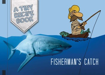 Fisherman's Catch Recipe Book