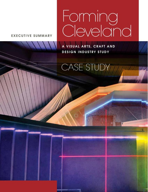 Forming Cleveland: CAN Journal