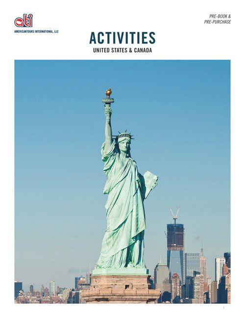 Activities Brochure_AAA Member