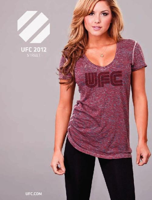 UFC 2012 STREET