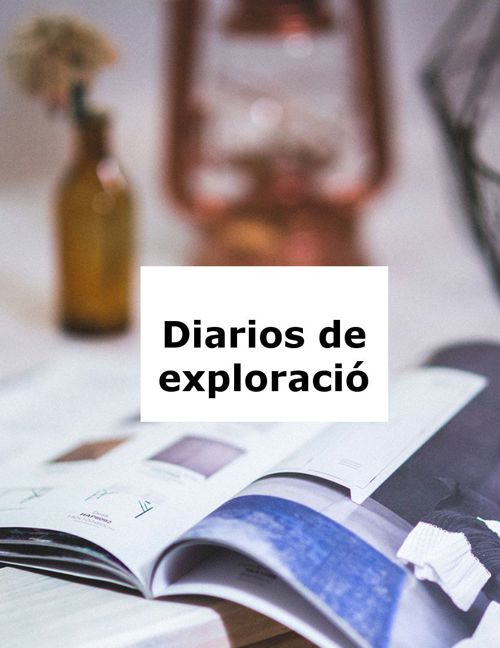diarios de explo