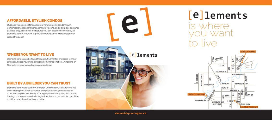Elements Condo Guide March 2016