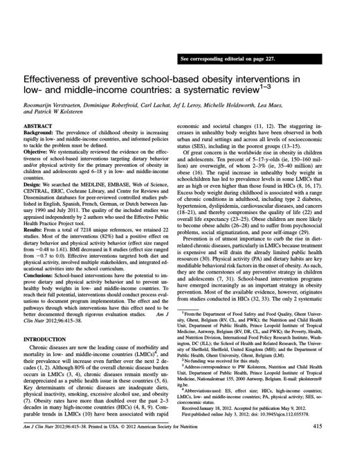 AJCN_Roos_obesity interventions