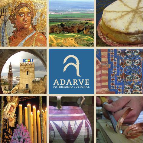 DIPTICO Adarve Patrimonio Cultural