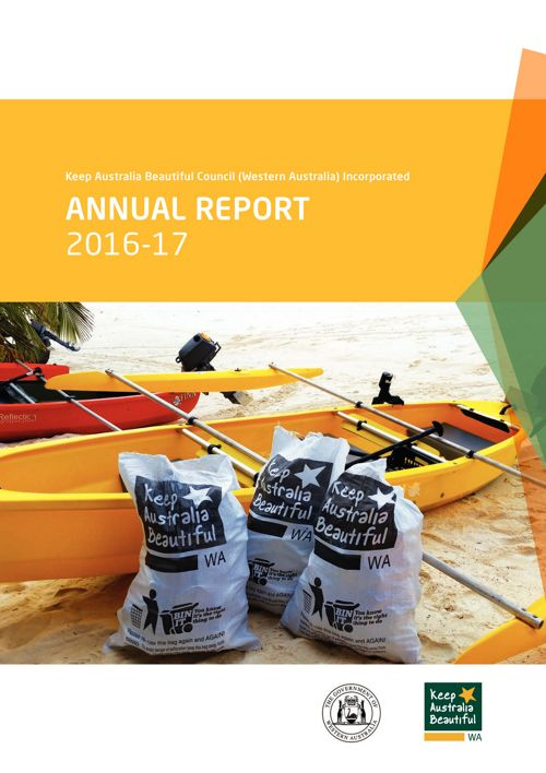 KAB Annual Report KAB 2016 - 2017