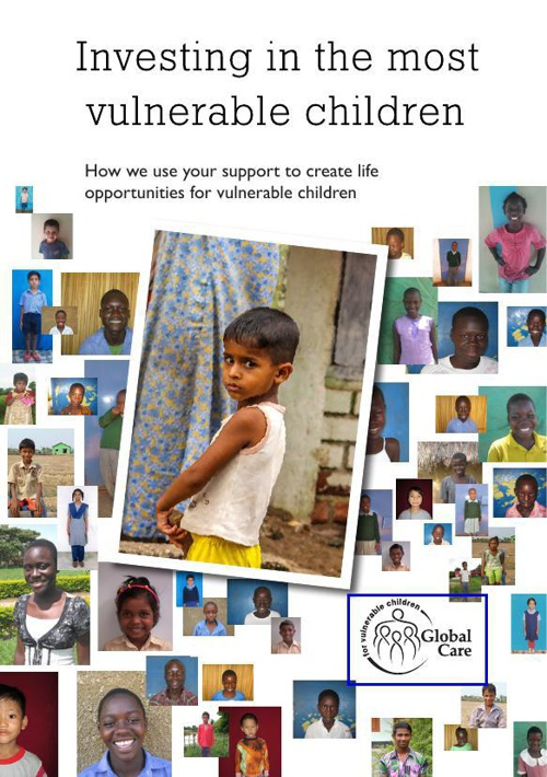 Investing in the most vulnerable children
