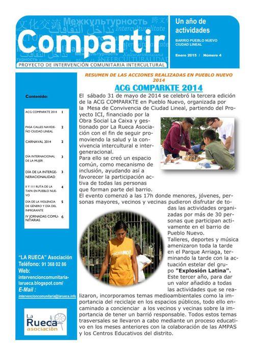 hoja informativa 2014