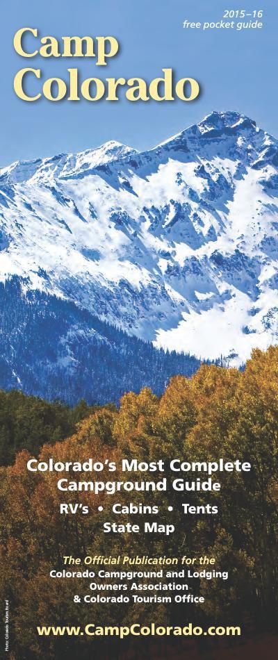2015 CCLOA Pocket Guide