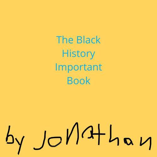 Jonathans book