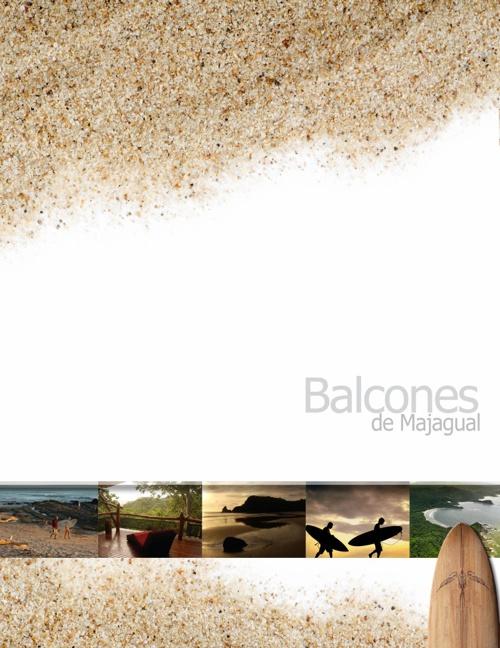 Balcones de Majagual