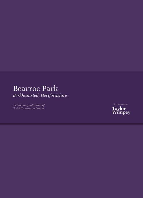 Bearrroc Park