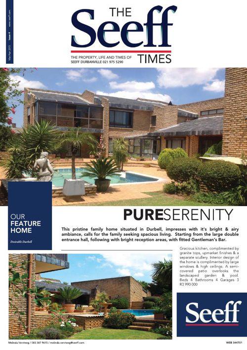 Seeff Times Durbanville March April 2015