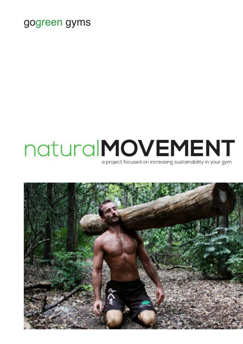 Natural Movement