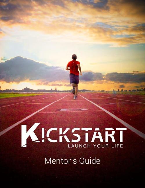 Mentor's Guide for Kickstart